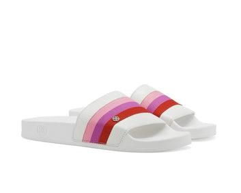 LIMITED EDITION GROSGRAIN SLIDE