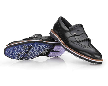 MEN'S BROGUE KILTIE CRUISER