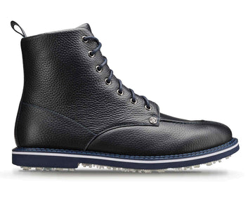 MEN'S PINTUCK GOLF BOOT