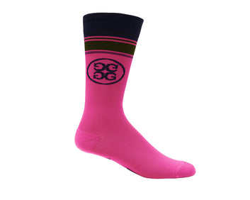 FORE PLAY CREW SOCK