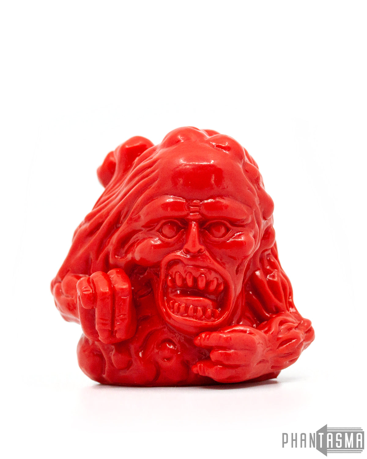 Basket Case Belial 2 inch Vinyl Figure - Red