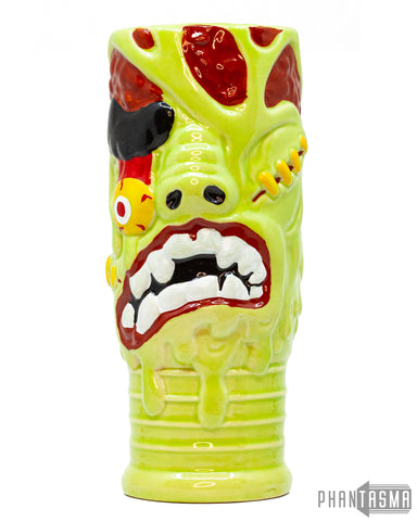Monster Bat Ceramic Mug - Regular