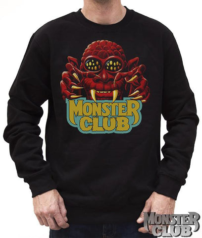 Red Fang Sweatshirt