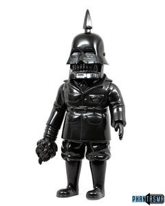 Puppet Master Torch 12 inch Soft Vinyl Figure Black
