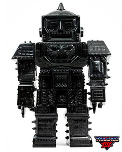 Tower Soft Vinyl Figure Black