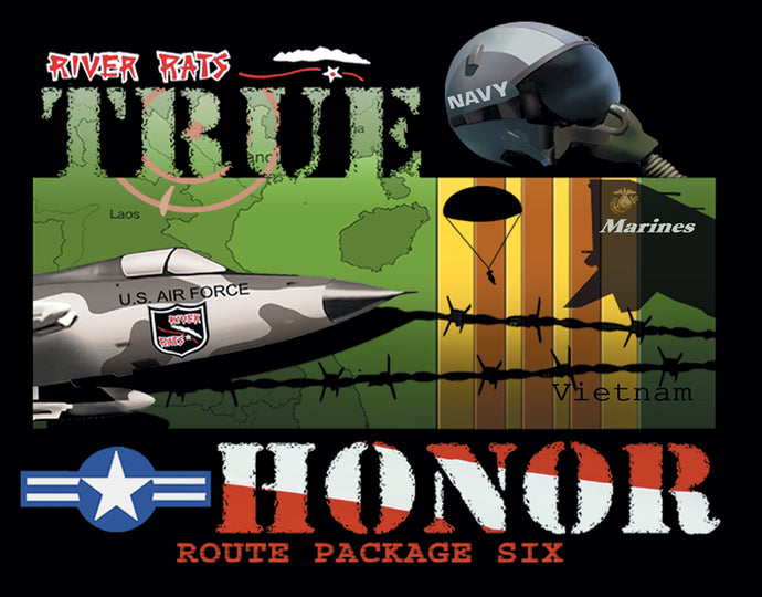 True Honor DVD