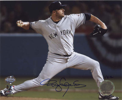 NY Yankees Away in the Stretch,, Ltd. Edition