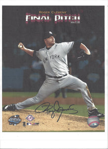 """Final Pitch, October 22, 2003"", World Series 100th Anniversary, NY Yankees"