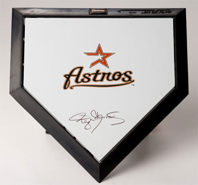 Astros Mini-homeplate
