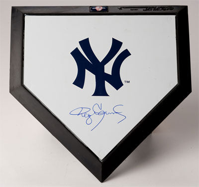 NY Yankees Mini Home Plate