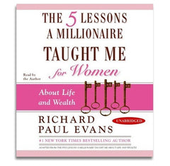 5 Lessons for Women (Audio CD)