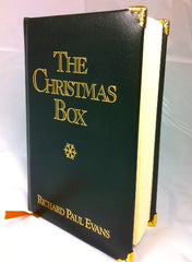The Christmas Box Gold Edition