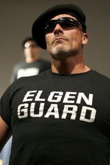 """Elgen Guard"" T-shirt"
