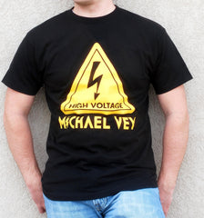 Michael Vey High Voltage Tee