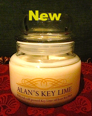 Alan's Key Lime (Medium)
