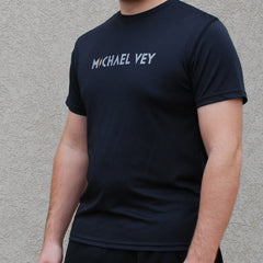 Michael Vey T-shirt (Dry Fit)