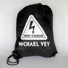 High Voltage Daypack