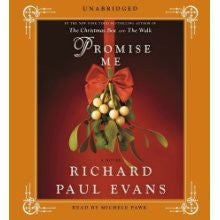 Promise Me (Audio CD)