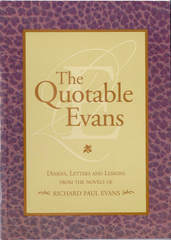 The Quotable Evans (Paperback)