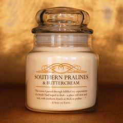 Southern Pralines & Buttercream (Large)