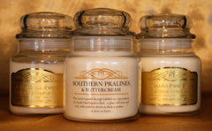Southern Pralines & Buttercream (Medium)