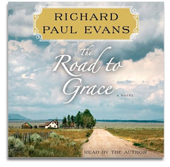The Road to Grace (Audio CD)