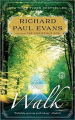"""The Walk""( Paperback) #1 ""The Walk"" series"