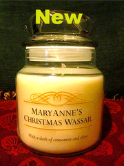 Mary Anne's Wassail (Medium)