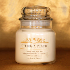 Georgia Peach (Large)