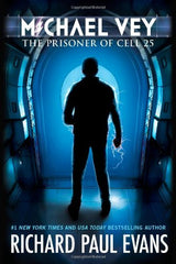"Michael Vey (Paperback) ""The Prisoner of Cell 25"""
