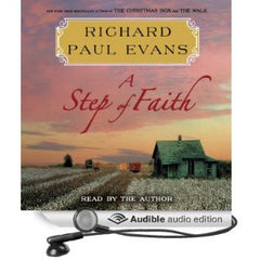"""A Step of Faith"" (Audio)"