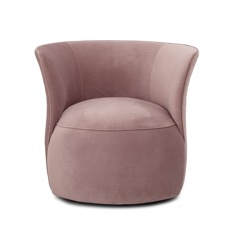 Bloomingville Sessel Rosa Lounge Chair