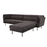 Bloomingville Sofa Grau