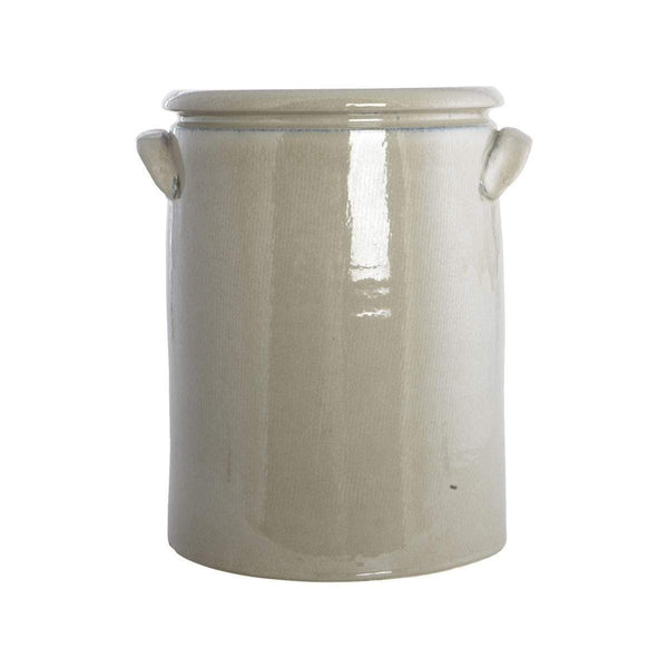 House Doctor Blumentopf Pottery XL Sand