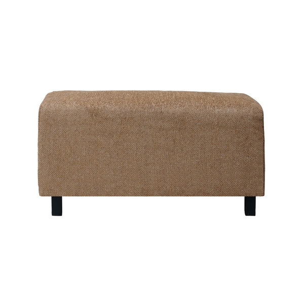 House Doctor Hocker House Doctor Pouf Camphor