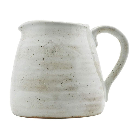 House Doctor Krug House Doctor Karaffe, Krug, Pitcher aus Keramik, H: 15 cm