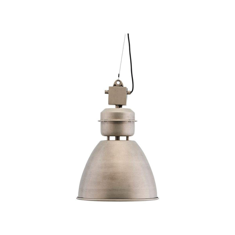 House Doctor Lampe Volumen Gunmetal-Grau