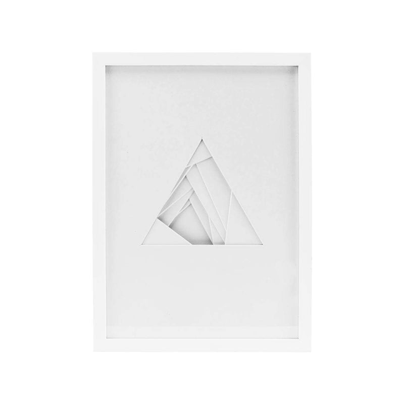 House Doctor Relief Shapes/Triangle
