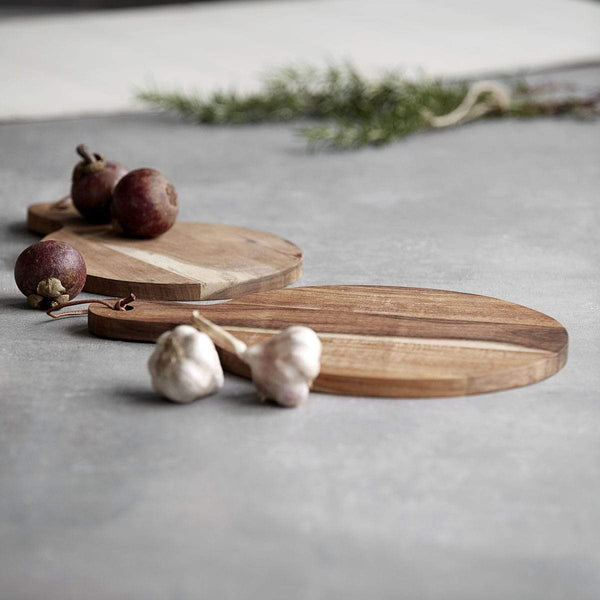 House Doctor Schneidebrett Cutting boards Natur