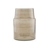 House Doctor Vase Airy Grau