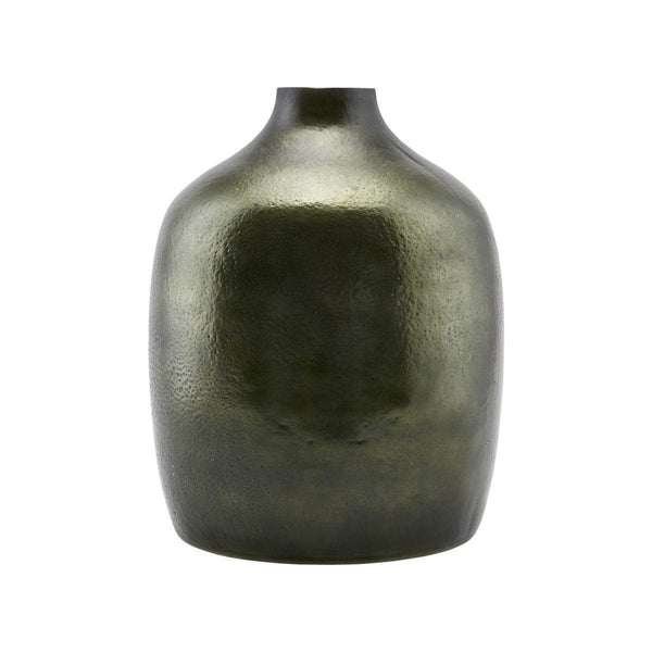 House Doctor Vase Deep Grün