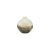 House Doctor Vase Earth Beige/Metallic