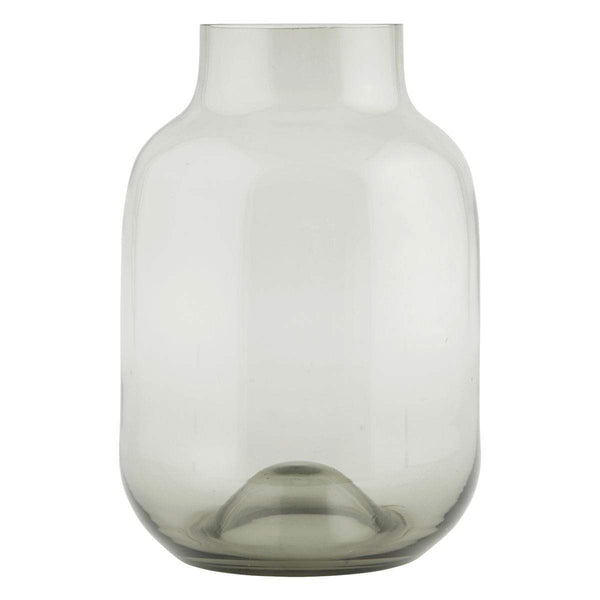 House Doctor Vase Shaped Grau