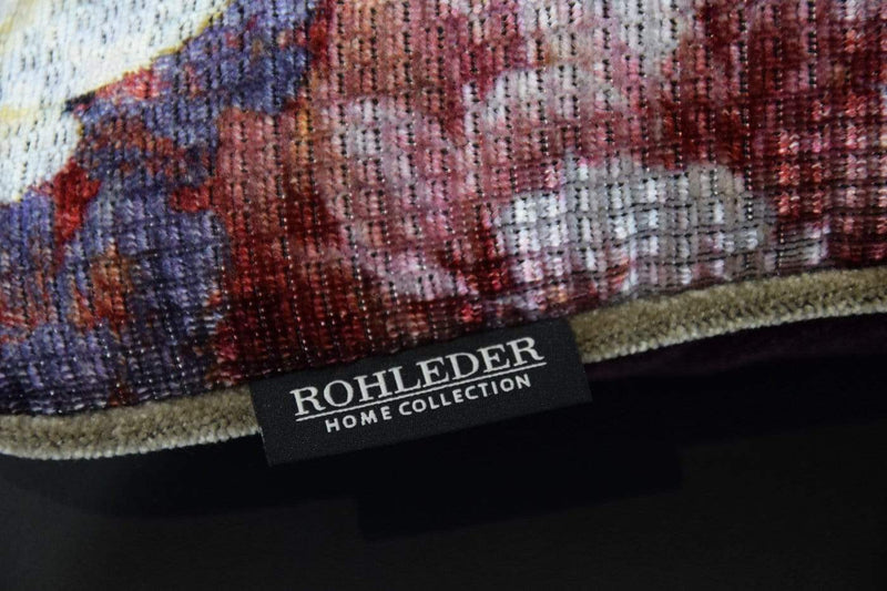 ROHLEDER HOME COLLECTION Creation Eve Kissen mit Füllung - Fruit