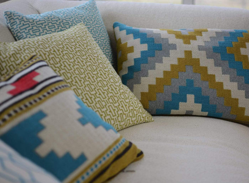 ROHLEDER HOME COLLECTION Wanderlust Kissenhülle Casablanca - Go South