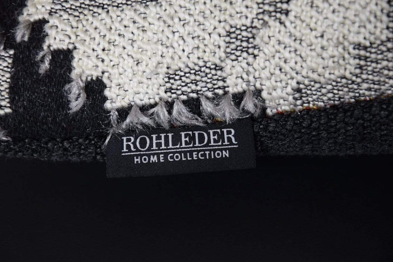 ROHLEDER HOME COLLECTION Boho Sienna Kissenhülle - Indian Summer