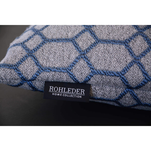 ROHLEDER HOME COLLECTION Kissenhülle Studioline Dimension - Hudson