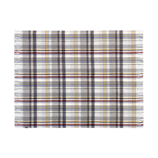 ROHLEDER HOME COLLECTION Cosy Plaid - Air, 150 x 200 cm