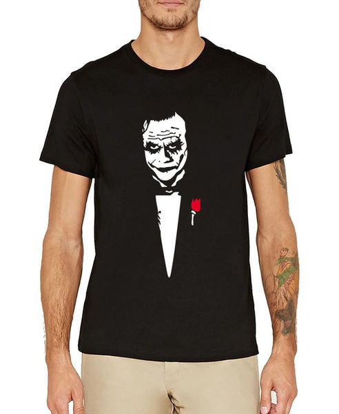 Why So Serious Men's T-Shirt