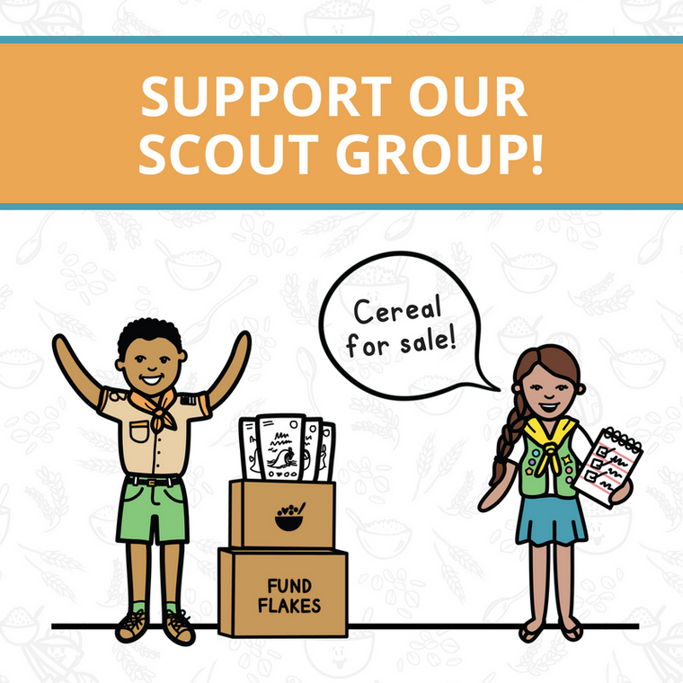 Scout Social Share